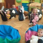 Dzień Misia Pluszowego w przedszkolu