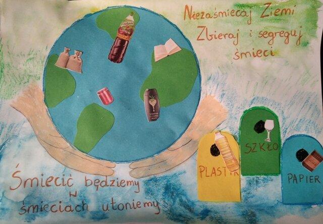 Paweł Głazowski plakat