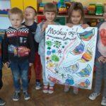 projekt w przedszkolu