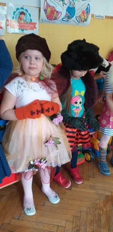 kostiumy przedszkolaków