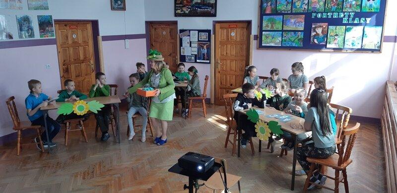 turniej wiedzy Uczniowskie Ekonawyki3