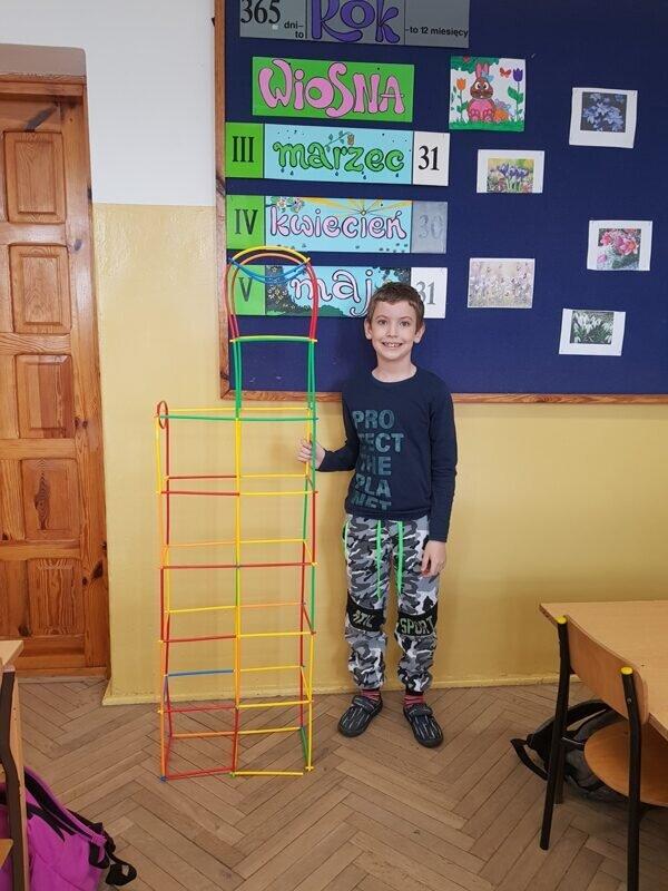 Adrian wieża