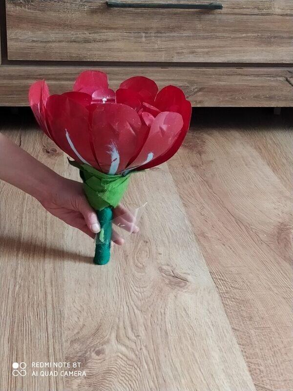 Magda Kwiatkowska - kwiatek