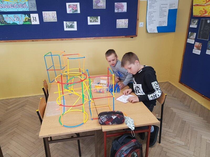 zajęcia konstrukcyjne 4