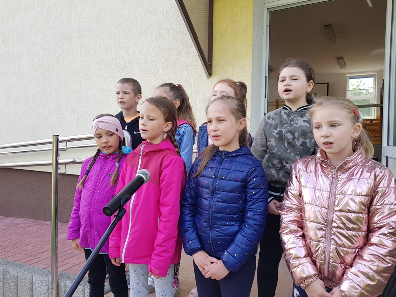 piosenka dla dzieci